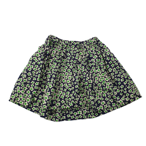 Skirt Size 6-7 Crewcuts flower skirt Junico Kids 12.99 Junico Kids sustainable affordable preloved baby kids clothing clothes local shop australia