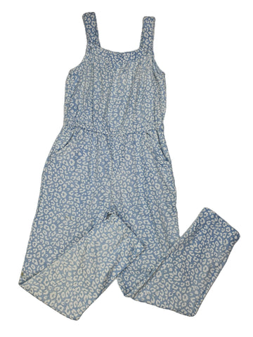 Jumpsuit Size 6 Breakers long jumpsuit Junico Kids 6.99 Junico Kids sustainable affordable preloved baby kids clothing clothes local shop australia