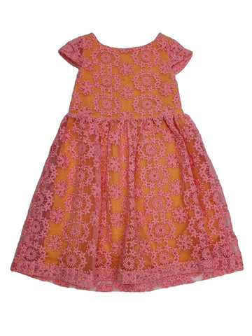 Dress Size 6 Gumboots party dress Junico Kids 24.90 Junico Kids sustainable affordable preloved baby kids clothing clothes local shop australia