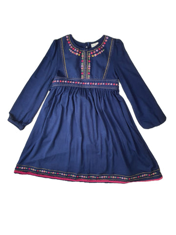 Dress Size 6 JACK & MILLY Dress Junico Kids 13.99 Junico Kids sustainable affordable preloved baby kids clothing clothes local shop australia