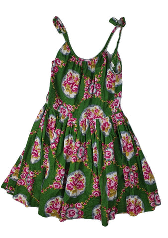 Dress Size 6 LAZY BONES Dress Junico Kids 8.99 Junico Kids sustainable affordable preloved baby kids clothing clothes local shop australia