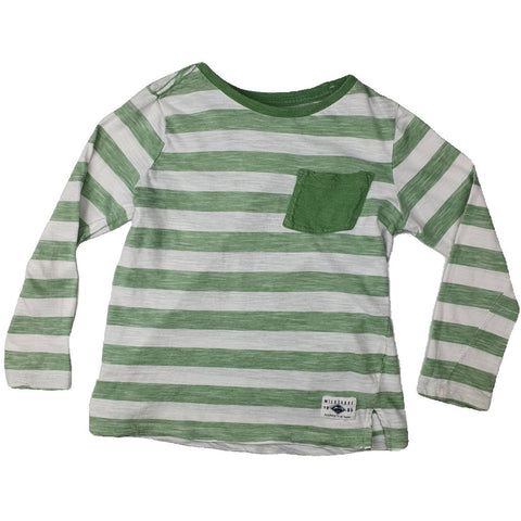T-shirt Size 6 MILKSHAKE T-shirt Junico Kids 5.99 Junico Kids sustainable affordable preloved baby kids clothing clothes local shop australia
