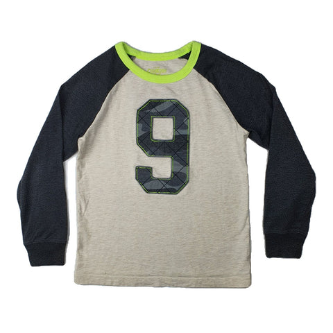 T-shirt Size 6 OSH KOSH T-shirt Junico Kids 7.99 Junico Kids sustainable affordable preloved baby kids clothing clothes local shop australia