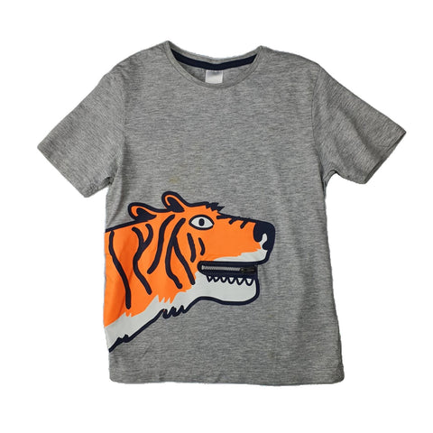 T-shirt Size 7 TARGET T-shirt Junico Kids 5.99 Junico Kids sustainable affordable preloved baby kids clothing clothes local shop australia