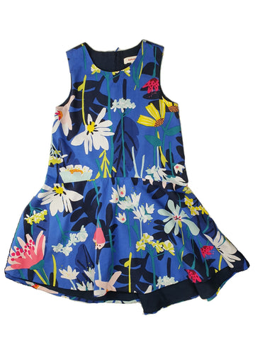Dress Size 8 CATIMINI Dress Junico Kids 31.99 Junico Kids sustainable affordable preloved baby kids clothing clothes local shop australia
