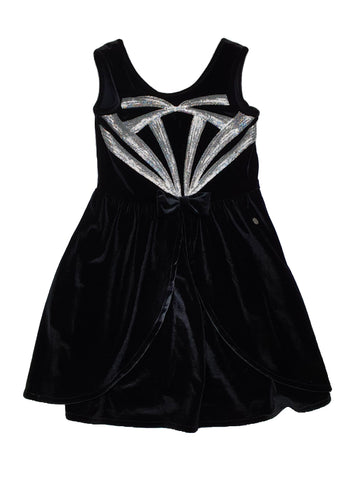 Dress Size 8 Tutus & Tambourines viscose formal dress Junico Kids 17.99 Junico Kids sustainable affordable preloved baby kids clothing clothes local shop australia