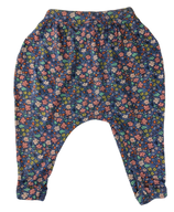 Size 00 Dymples flower pants