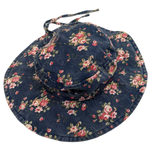 Size 3 E Star summer hat