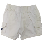 Size 00 Calvin Klein white shorts preloved