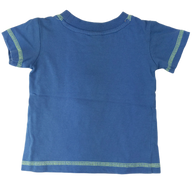 Size 00 Tiny Little Wonders dad t-shirt preloved