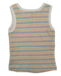 Size 00 The World of Eric Carle stripes top preloved