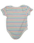 Size 00 Dymples stripes romper preloved