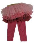 Size 2 Rock Your Baby tutu  leggings