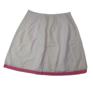Size 6 OshKosh cotton skirt preloved
