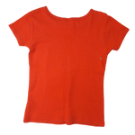 Size 7 Carter's girls t-shirt preloved