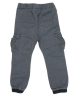 Size 6 Cotton On Kids blue cargo pants