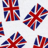 childs union jack charity face mask, charity masks