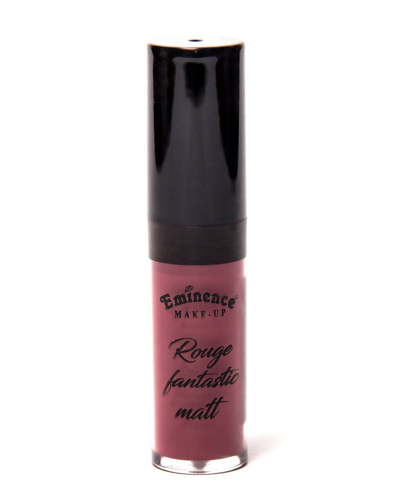 Eminence Make Up - Rouge Fantastic Matt liquid lipstick
