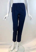 Load image into Gallery viewer, Lior - Sasha Denim Skinny Pull On Pants