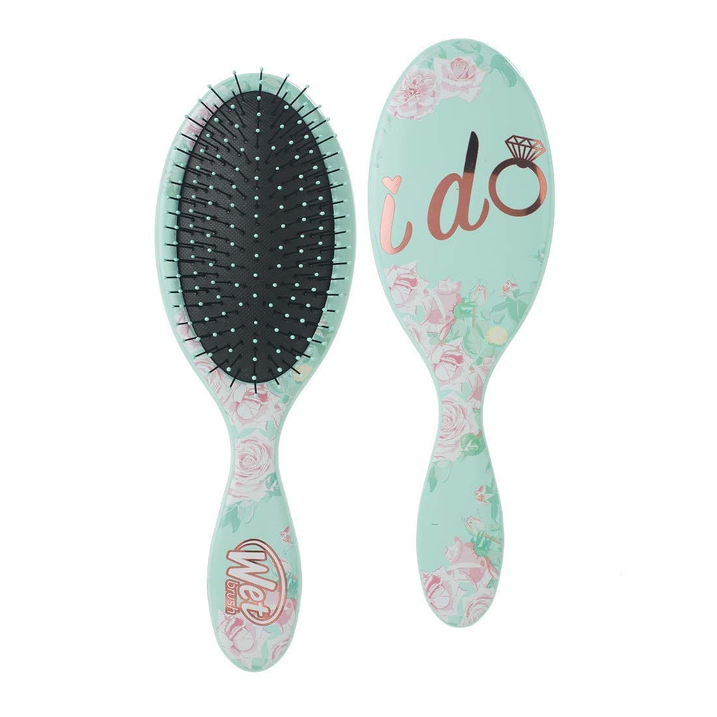Wet Brush Hair Brush Bridal Original Detangler - I Do