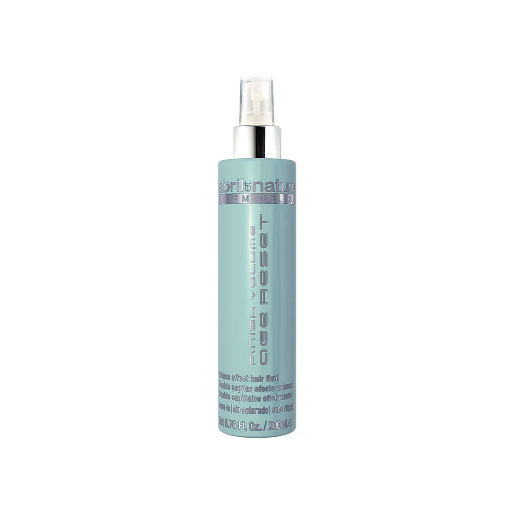 Abril et Nature - AGE RESET FINISH VOLUME