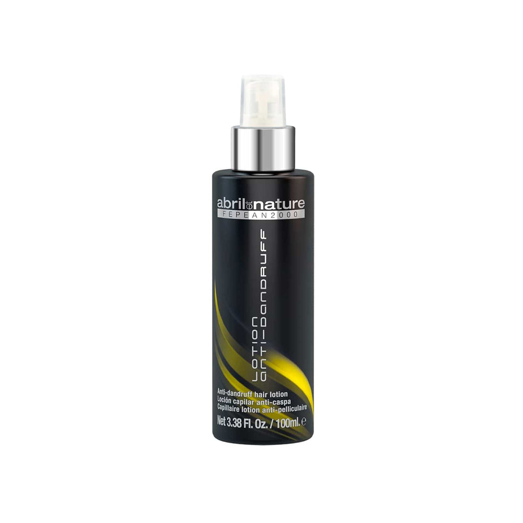 Abril et Nature - ANTI-DANDRUFF TREATMENT - ULTIMATE GENERATION HAIR CARE TREATMENT