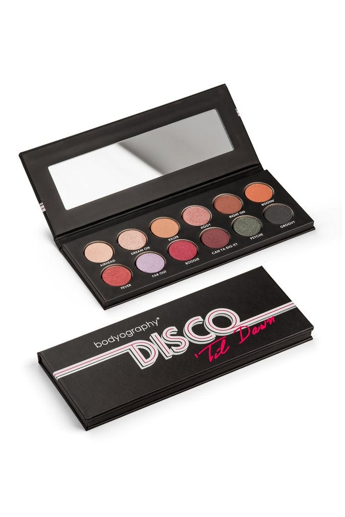 Disco til Dawn Palette