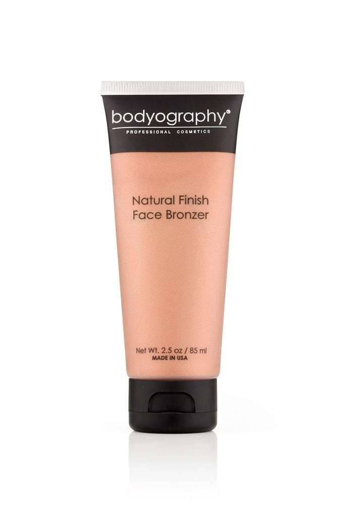 Natural Finish Face Bronzer