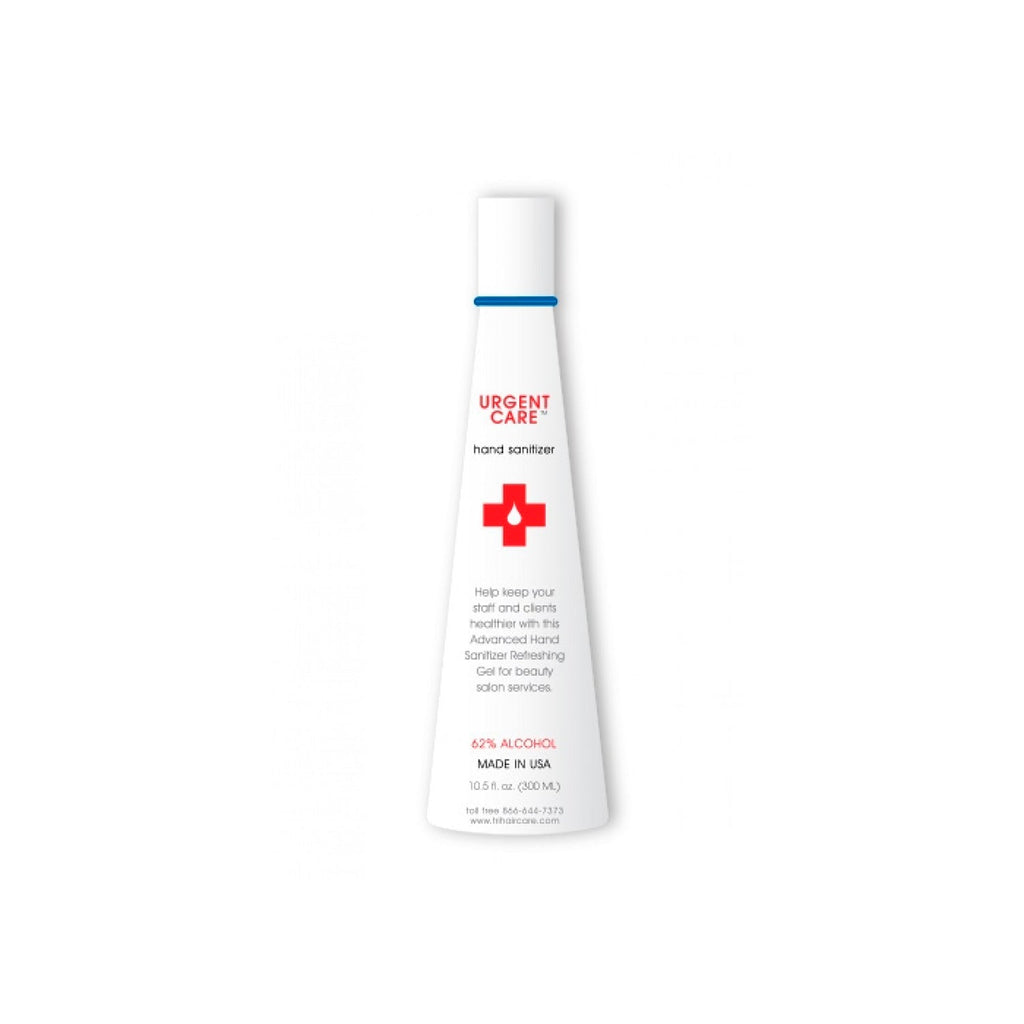 Tri Hair Care - Urgent Care Hand Sanitizer