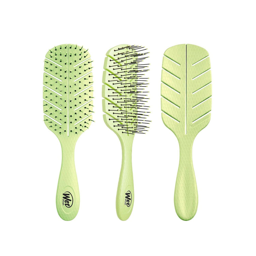 Wet Brush Go Green Detanglers - Green