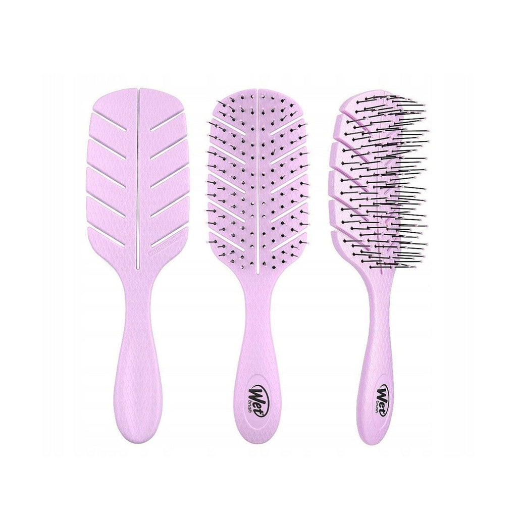 Wet Brush Go Green Detanglers - Lavender