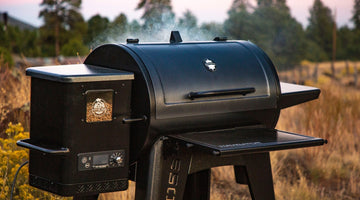 What is the best BBQ smoker?