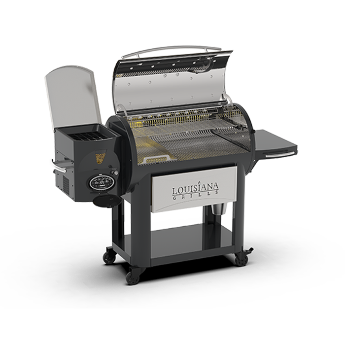 Louisiana Grills Founders Legacy 1200 Pellet BBQ Smoker & Grill