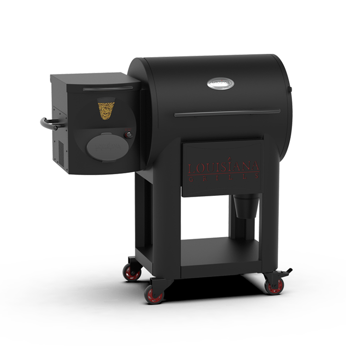 Louisiana Grills Founders Premier 800 Pellet BBQ Smoker & Grill