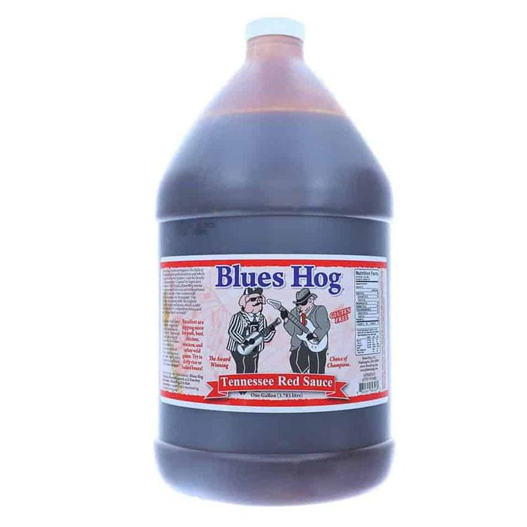 Blues Hog BBQ 'Tennessee Red' BBQ Sauce – 3.785 L