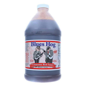 Blues Hog BBQ 'Tennessee Red' BBQ Sauce – 1.893 L