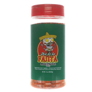 Meat Church 'Fajita' Seasoning – 340g