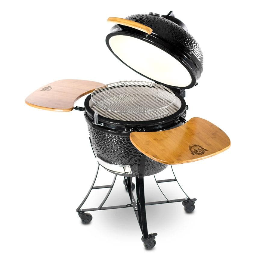 Pit Boss Ceramic Charcoal BBQ Smoker