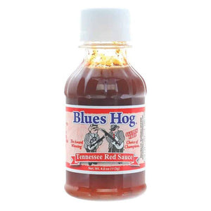 Blues Hog BBQ 'Tennessee Red' BBQ Sauce – 113g