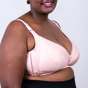 The Smooth Plus Size Bra