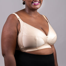 Load image into Gallery viewer, The Smooth Plus Size Bra