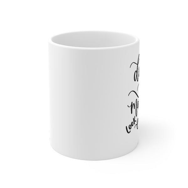 Look Engaged Mug