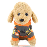 Dog Halloween Hooded Sweatshirt
