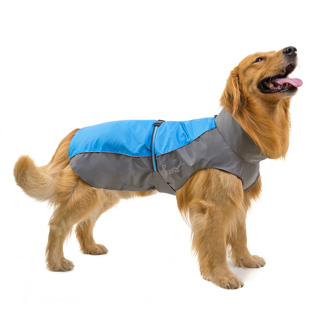 Pet / Dog Windbreaker Jacket