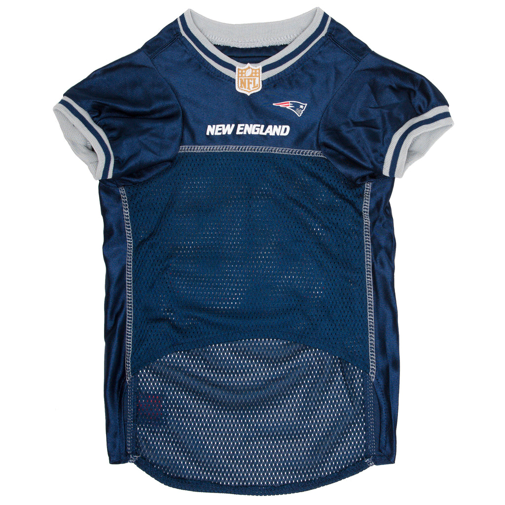 New England Patriots Mesh Jersey