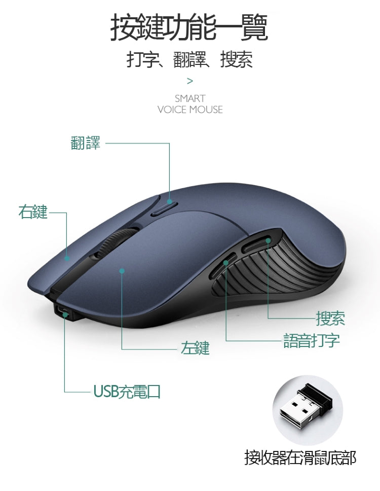 Usatisfy mouse