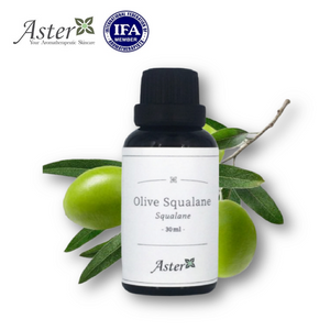 Aster Aroma 角鯊烯 (Olive Squalane) - 30ml