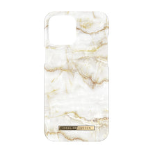 將圖片載入圖庫檢視器 iDeal Of Sweden iPhone 12 (mini/Pro/Pro Max) 手機殼 - Golden Pearl Marble