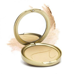 Jane Iredale PurePressed®四合一礦物奇幻粉餅SPF20 Warm Silk