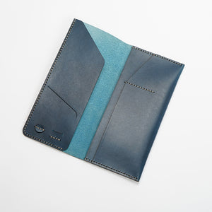 [預訂]Broken Fingers Travel Wallet 銀包